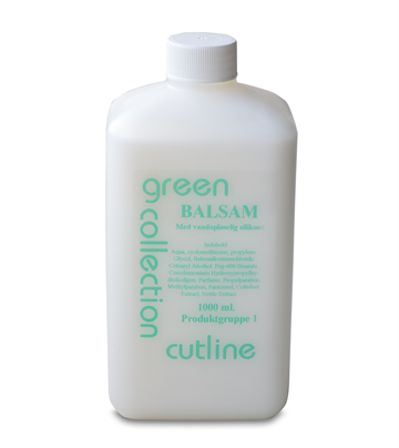 Green Collection, 1 liter Balsam