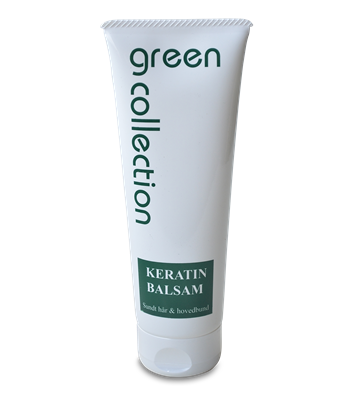 Green Collection, Keratin Balsam