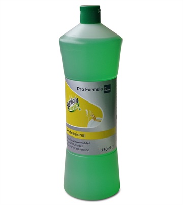 Opvaskemiddel Sunlight, 750 ml
