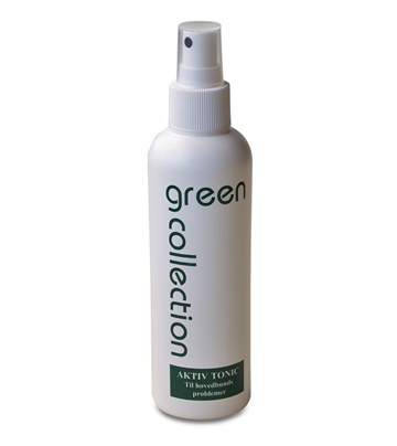 Green Collection, Aktiv Tonic