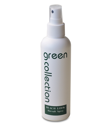 Green Collection, Beach Look, Havsalt Spray